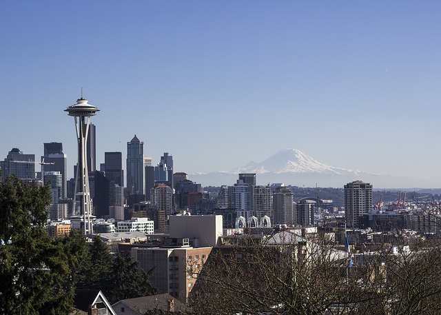 10 Reasons Why Washington State is the Best Place to Start a Licensed Massage Therapy Practice